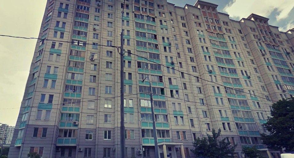 Серия домов гмс-2001.