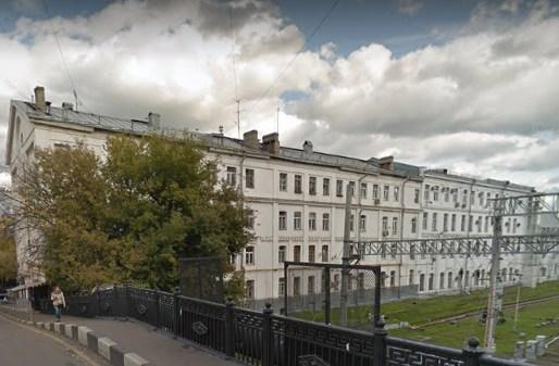 Электроснабжение в Казакова улица бланк заявления на выдачу технических условий на электроснабжение