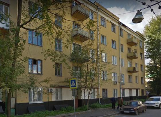 аренда офиса в бц москве