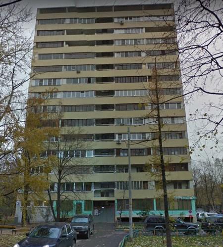 Помещение для фирмы Тучковская улица коммерческая недвижимость в алматы бе