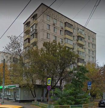 Помещение для фирмы Грузинский переулок коммерческая недвижимость жилфонд кемерово