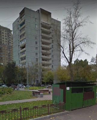 Помещение для персонала Тишинский Средний переулок Аренда офиса 30 кв Саларьево