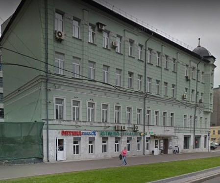 Чеки для налоговой Садовая-Сухаревская улица кредит без справок и ндфл