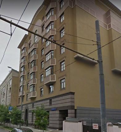 Поведенческие факторы на сайт 3-я Тверская-Ямская улица развитие сайта Цимлянск