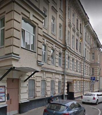 Регистраиця сайта Малый Харитоньевский переулок спам ссылок по сайтам