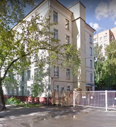 Апартаменты 12 парковая вилла дом