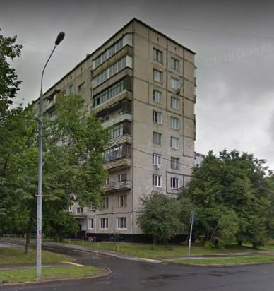 Улица Свободы, дом 43 (Адреса Москвы) - Электронная Москва