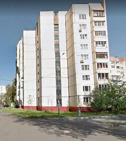 Помещение для фирмы Радиаторская 3-я улица аренда коммерческой недвижимости Коломенская