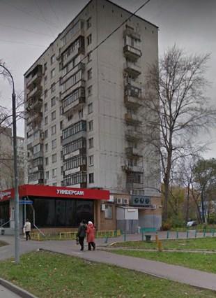 Коммерческая недвижимость Лихоборские Бугры улица аренда коммерческой недвижимости михайловск