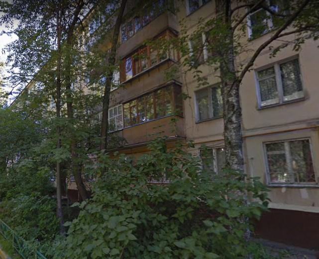 Продажа комнаты 45.8м² ул. Свободы, 85К4, Москва, СЗАО, р ...