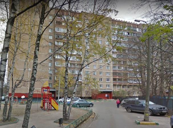 Улица Свободы, дом 91, Москва - планировки и квартиры в доме