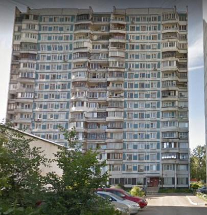 поведенческие факторы на сайт Улица 800-летия Москвы