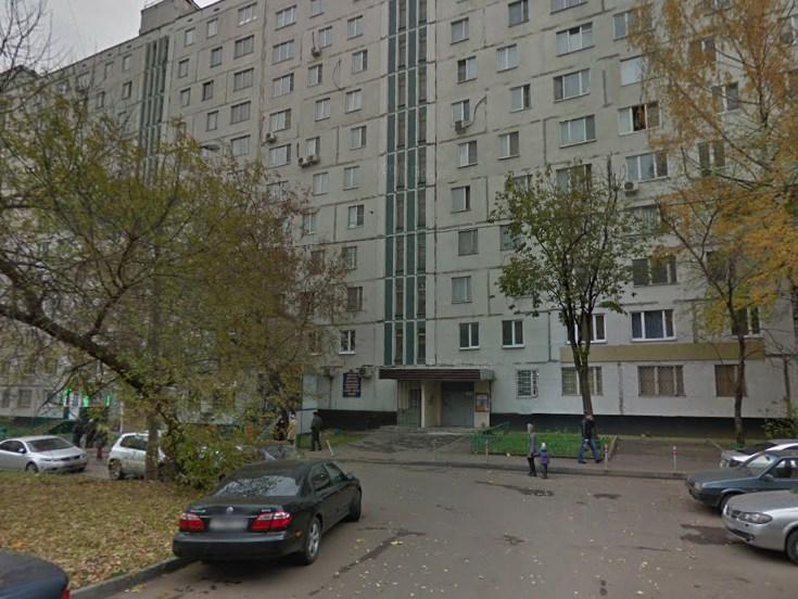 Оформление права собственности Костромская улица обжалование штрафов ГАИ Степанова улица