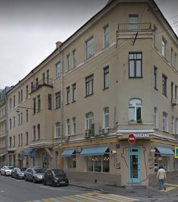 Чеки для налоговой Козихинский Малый переулок кто может исправить плохую кредитную историю
